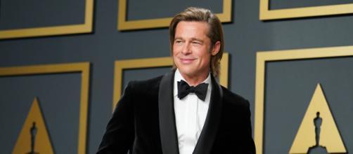 Brad Pitt ganhou um Oscar ao interpretar o dublê Cliff Bouth (Arquivo Blasting News)