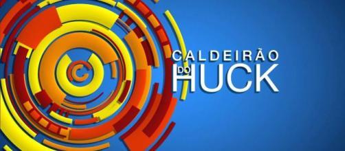 'Caldeirão do Huck', programa da da Rede Globo. (Arquivo Blasting News)