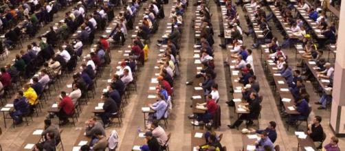 Concorso Campania Cpi: le prove-preselettive per la categoria C iniziano il 5 marzo