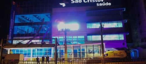 Empregos no Hospital São Cristóvão. (Arquivo Blasting News)