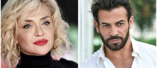 Gianni Sperti replica a Paola Barale: 'Non ero un mantenuto.'