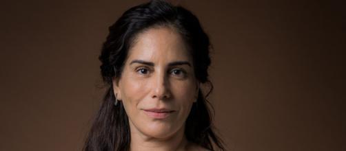 Gloria Pires está em primeiro lugar com um salário de R$ 1,2 milhão por mês. (Divulgação/TV Globo)