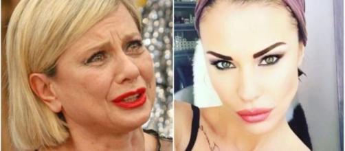 Grande Fratello Vip, Antonella Mosetti attacca l'Elia su Instagram: 'Una pazza, va curata'
