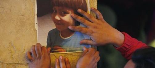 Hallan muerta a la niña de siete años secuestrada a a la salida del colegio en México