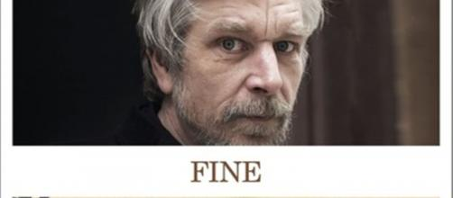 Il nuovo libro di Karl Ove Knausgard, 'Fine'
