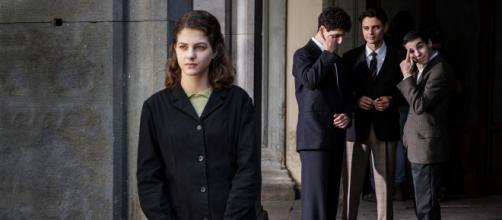 L'amica geniale 2, Storia del nuovo cognome: anticipazioni terza puntata del 24 febbraio.