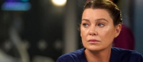 Nel sedicesimo episodio di Grey's Anatomy. Meredith Grey rifletterà sul suo passato.