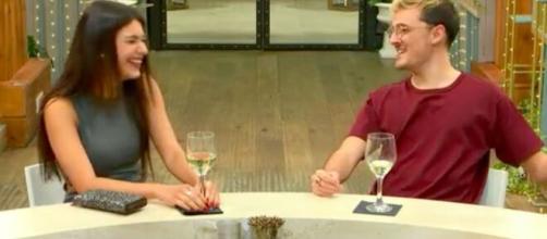 Primo Appuntamento, 6ª puntata: Surry e Maria non si sono più rivisti dopo l'uscita