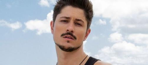 Rafa Vieira é um dos novos participantes do 'De Férias com o Ex Brasil'. (Divulgação/MTV)