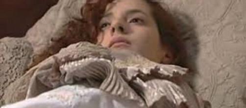 Una vita, trama del 19 febbraio: Celia perde il bambino.