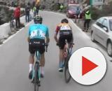 Landa e Fuglsang al'attacco nella prima tappa della Vuelta Andalucia