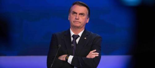 Bolsonaro pode sofrer impeachment por ofender repórter. (Arquivo Blasting News)