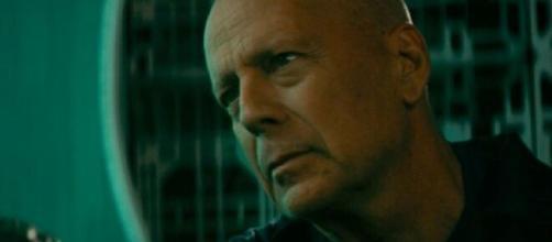 Bruce Willis in Anti-Life aka Breach