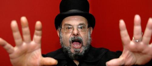 Faleceu o cineasta Zé do Caixão. (Arquivo Blasting News)