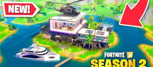 Fortnite Teasers Reveal Three New Locations Involving Islands Come In Season 2 By james peskett, december 29, 2020. fortnite teasers reveal three new