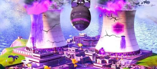 """Fortnite"" teaser teases at the island destruction. [Image Credit: LispyJimmy / YouTube]"