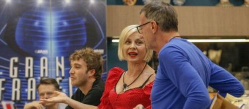 Grande Fratello Vip 4, Michele Cucuzza su Antonella Elia: 'È un'ottima attrice'