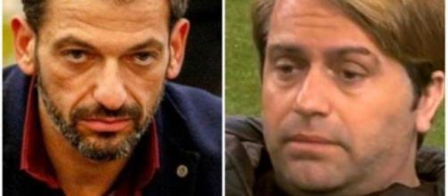 Grande Fratello Vip: Pago critica Montovoli e tuona contro Patrick: 'E' imbarazzante'.