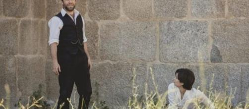 Il Segreto, trame dal 24 febbraio al 28 febbraio: Mesia rapirà Maria