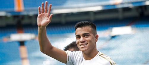 Las lágrimas del nuevo fichaje del Real Madrid por 30 millones - culemania.com
