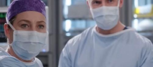 Nella 16x15 di Grey's Anatomy, DeLuca si offrirà volontario per svolgere un compito potenzialmente letale e sparirà durante una tempesta.