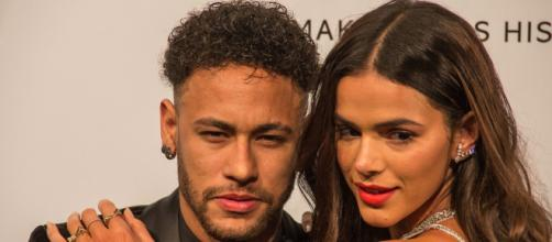 Neymar fala sobre motivo para não namorar e web aponta como indireta para Marquezine. (Arquivo Blasting News)