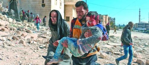 Seis años de horror por la guerra en Siria - ELESPECTADOR.COM - elespectador.com