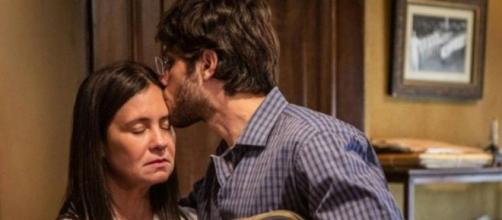 Thelma tem segredo descoberto em 'Amor de Mãe'. (Divulgação/TV Globo)