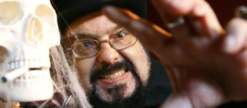 Zé do Caixão participou de mais de 50 filmes. (Arquivo Blasting News).