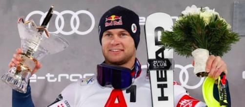 Alexis Pinturault remporte le géant de Garmisch-Partenkirchen (Credit Instagram/alexispinturault)