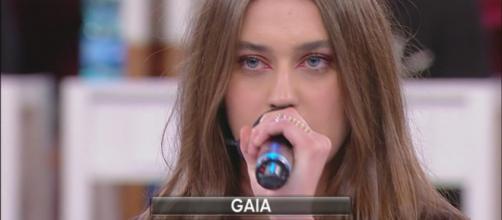 Amici 19, anticipazioni 8 febbraio: Gaia e Javier al serale, Devil Angelo eliminato.