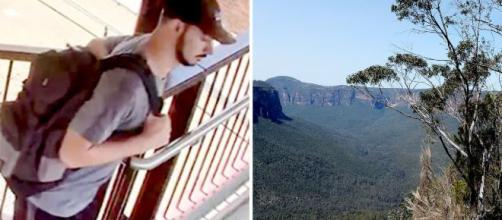 Australia, scomparso Blue Mountains: trovato morto Mattia Fiaschini, 24enne di Cesenatico
