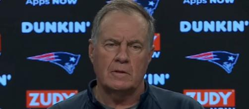 Brady's future in New England is in Belichick's hands (Image Credit: New England Patriots/YouTube)