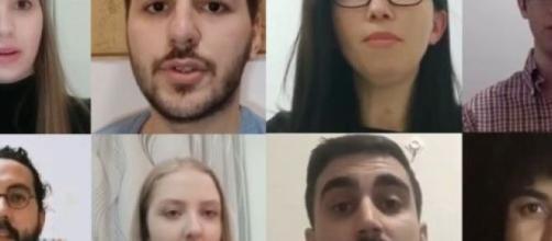Brasileiros gravam vídeo e pedem ajuda ao governo brasileiro para fugir do coronavírus que assola na China. (Arquivo Blasting News)