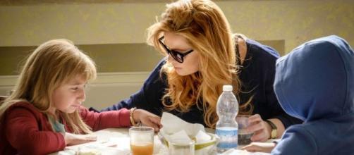 Come una madre, anticipazioni seconda puntata del 9 febbraio.