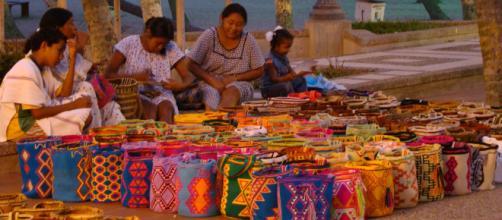 El empleo informal avanza en muchas naciones de Suramérica. - elcampesino.co