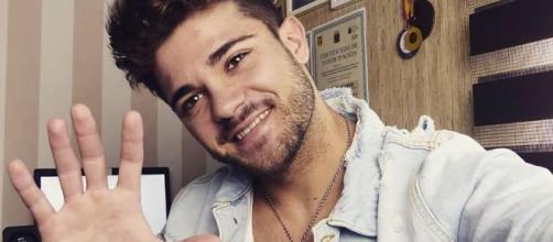 """Ismael envía un dardo a Andrea tras el """"reality"""""""