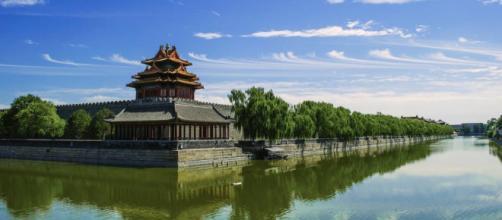 La Chine, une économie à son apogée jusqu'à son déclin. Credit : zhang kaiyv/Pexels