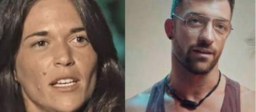 La isla de las tentaciones/ ¿Rubén y Fiama están juntos?