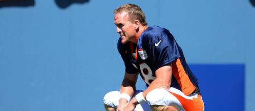 Peyton Manning surely will be inducted on his first try. [Image Source: Flickr | Jason]