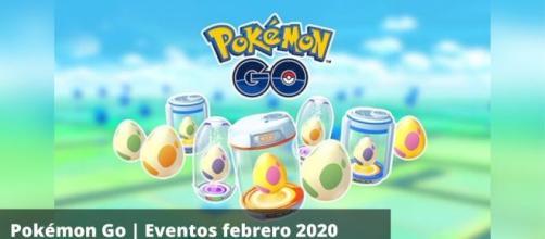 Pokémon Go, esta IP de Nintendo prepara algunos cuantos eventos para el mes de febrero de este 2020.