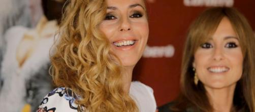 Rocío Carrasco reacciona ante la participación de su hija en 'Supervivientes'.