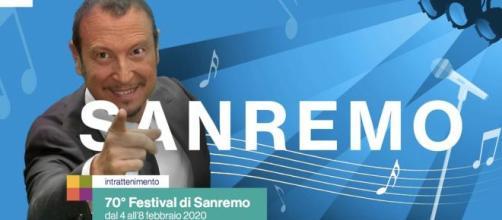 Sanremo 2020 chi vincerà - le previsioni dei bookmakers alla vigilia.
