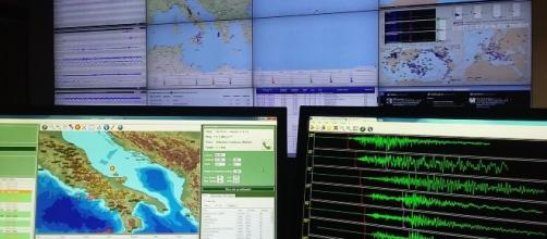 Terremoto in Calabria nella sera del 2 febbraio