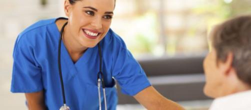 Vagas abertas destinadas aos profissionais da área de técnico em enfermagem. (Arquivo Blasting News)