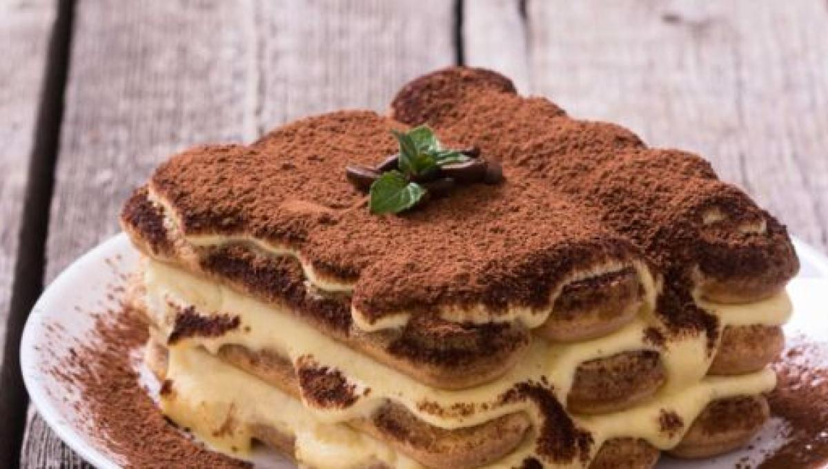 Ricetta Di Tiramisu Senza Glutine.Tiramisu Senza Glutine Un Dolce Goloso Per I Celiaci