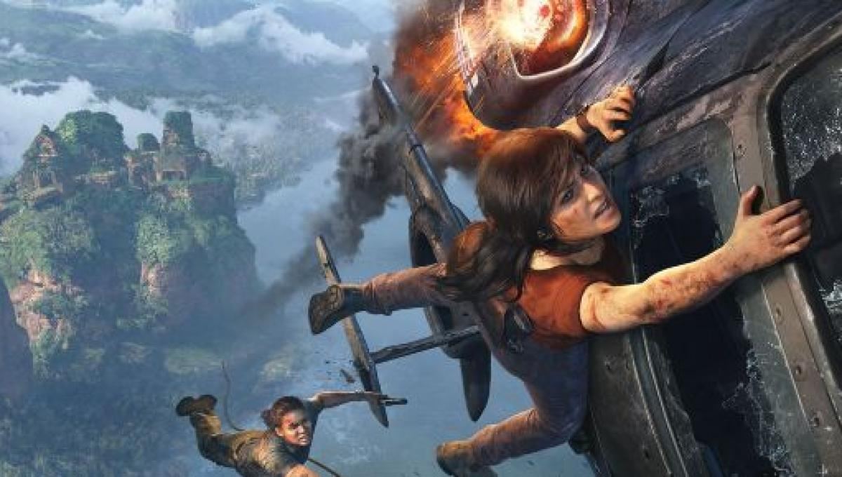 Shooting Begins For Uncharted Movie After Spending Years In