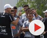Trabalho do treinador dentro de campo está sendo aprovado. (Reprodução/Daniel Augusto Jr/Ag.Corinthians)