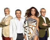 Posado oficial de los cuatro presentadores de 'Supervivientes 2020'