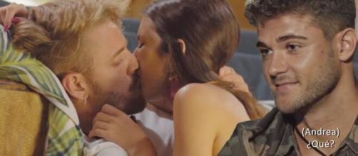 La isla de las tentaciones/ Las razones de la ruptura de Óscar y Andrea